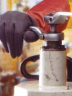 AlphaTec™ Chemical Resistance Glove Image