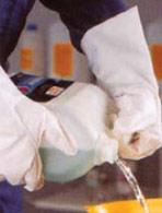 Barrier™ Film Gloves Image