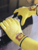 Goldknit Glove Image