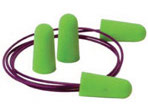 Hearing - Pura-Fit Foam Earplugs (NRR33dB) Image