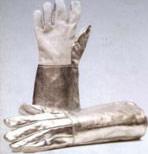Hand - Five-finger gloves Image