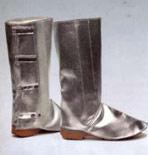 Foot - Gaiters Image