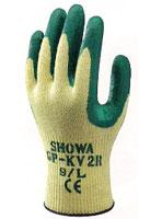 GP-KV2R Nitrile Kevlar Grip Glove ANTISKID Image