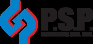 P.S.P. Marketing SDN. BHD. Logo
