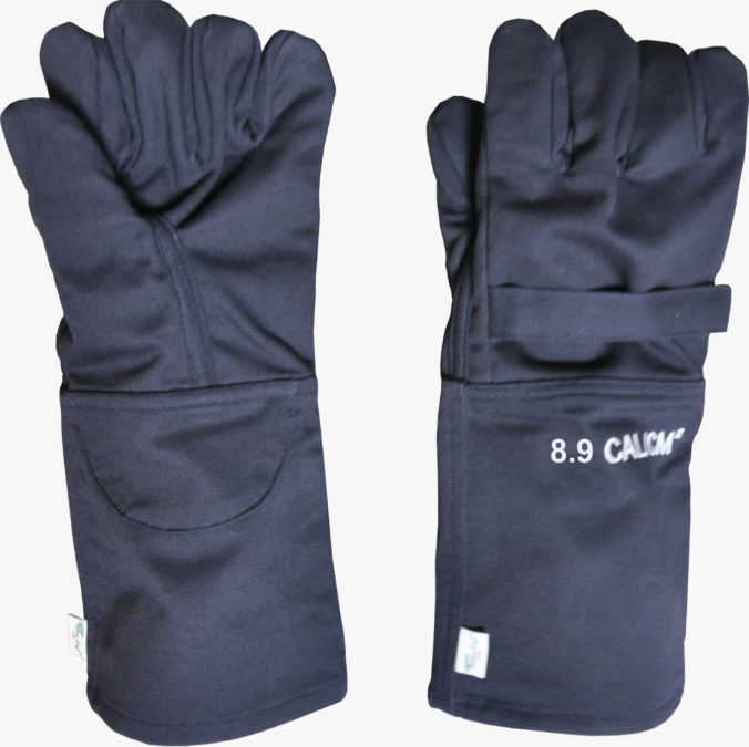 Arc Flash Protective Gloves Image