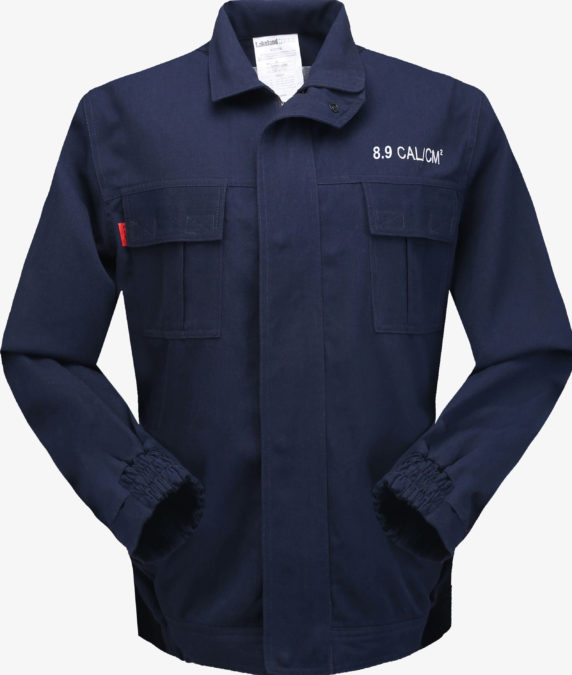 Arc Flash Protective Jacket Image