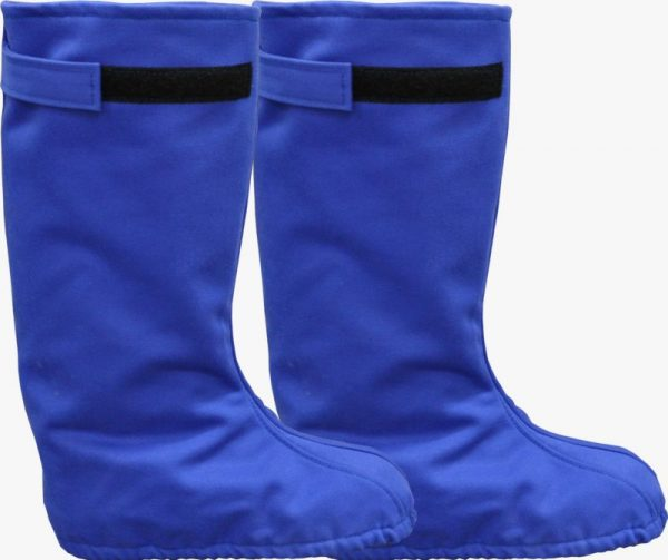Arc Flash Protective Leg Covers Image