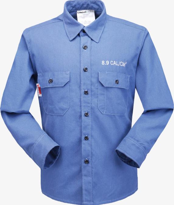 Arc Flash Protective Shirt Image