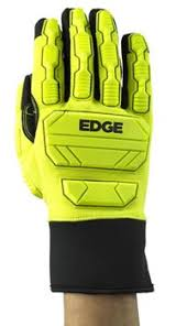 Ansell Edge Impact Glove Safety Cuff Image