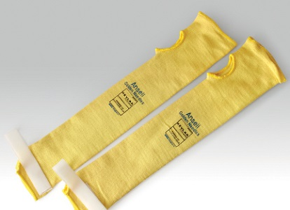 Ansell Goldknit Kevlar Sleeve Image