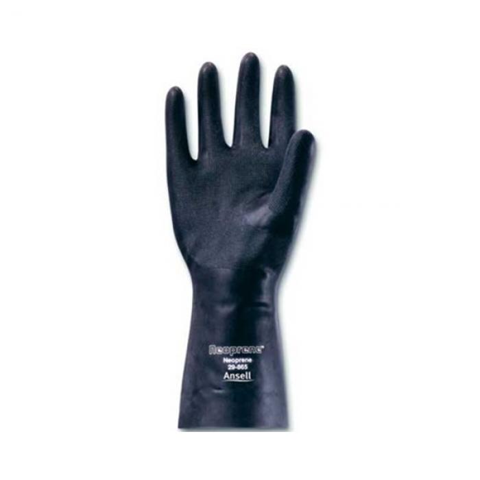 Ansell Neoprene Glove Image