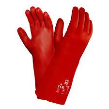 Ansell PVA Glove Image