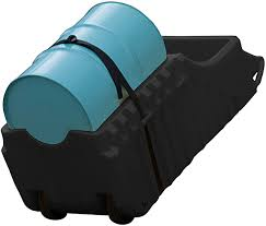 Justrite Spill Containment Caddy 28665 Image