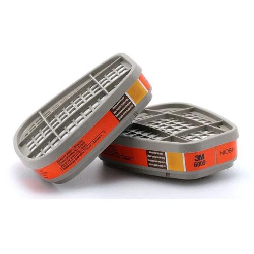 3M 6000 Series Cartridge 6009 Image