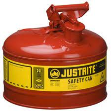 Justrite Type 1 Safety Cans 7125100Z Image