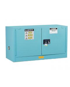 Justrite Safety/Storage Cabinet (Ex-Corrosive) 8913021 Image