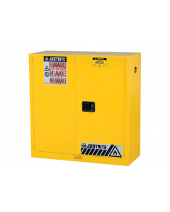 Justrite Safety/Storage Cabinet (Ex-Flammables) 8930001 Image