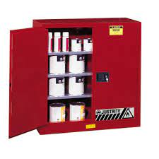Justrite Safety/Storage Cabinet (Ex-Combustible) 8930111 Image