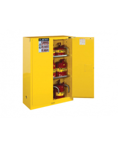 Justrite Safety/Storage Cabinet (Ex-Flammables) 8945201 Image