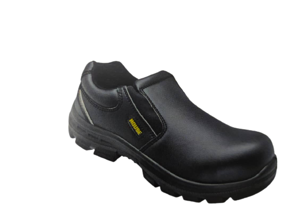 House Berlin Safety Shoes Image
