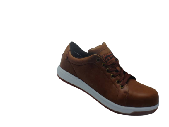 House Bradford Safety Shoes Image