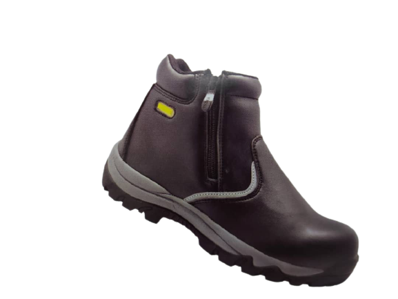 House Brussels Safety Shoes Image
