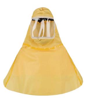 ChemMax® 1 Hood with Visor Image