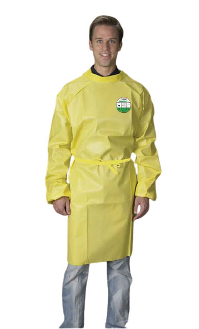 ChemMax™1 Smock Image
