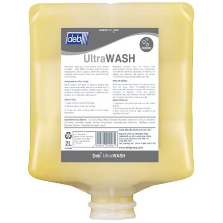 Deb Ultra Wash Image