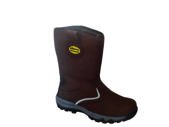 House Lancaster Safety Shoes Image