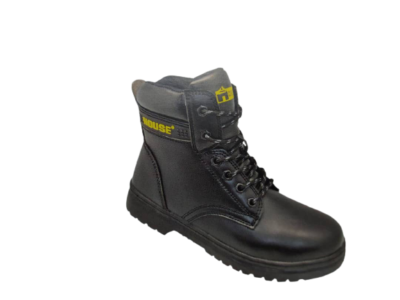 House Lincoln Safety Shoes Image