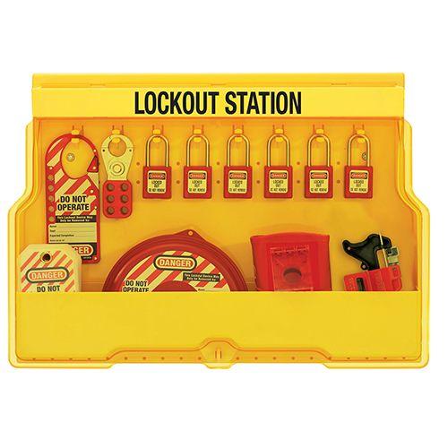Lockout Station S1850V3 Image