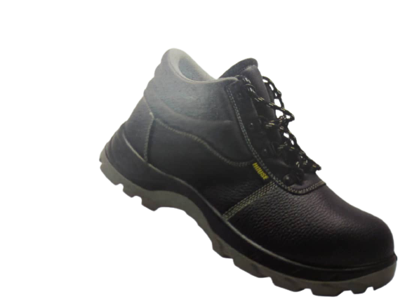 House Marseille Safety Shoes Image