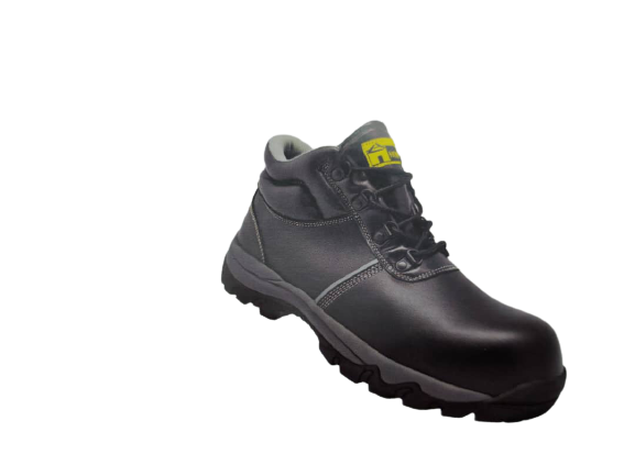 House Munich Safety Shoes Image