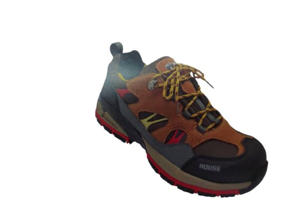 House Norwich Safety Shoes Image