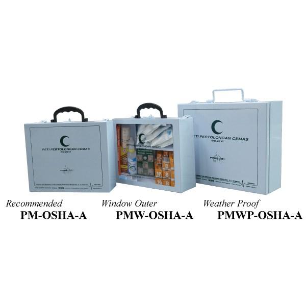 OSHA Box A Image