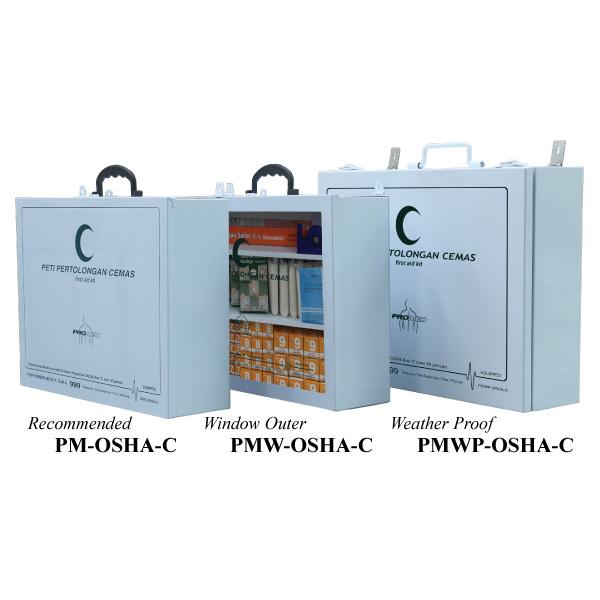 OSHA Box C Image