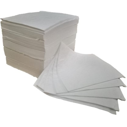 Oil Pads (White) Image