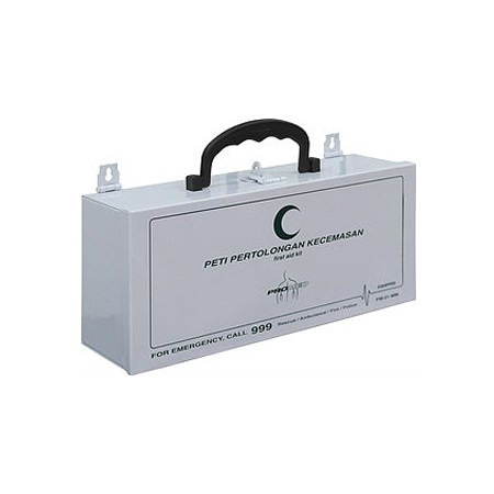 First Aid Kit with Metal Casing PM-01-MM Image