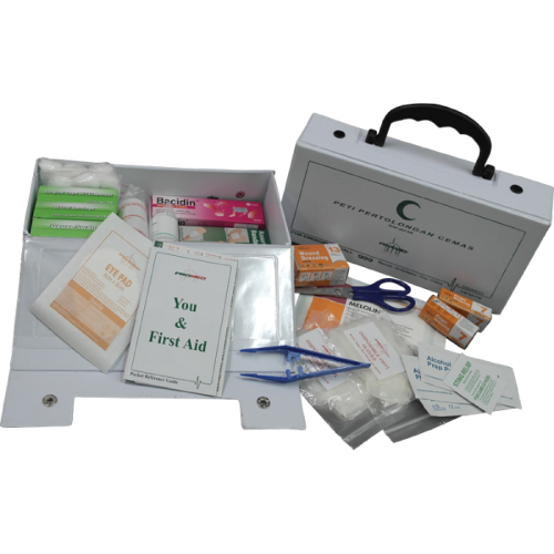 First Aid Kit with PVC Casing PM-04-PM Image