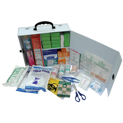 First Aid Kit with PVC Casing PM-06-PXL Image