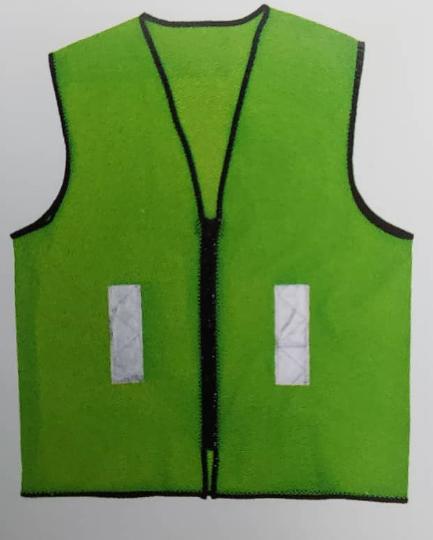 Safety Netting Vest Image