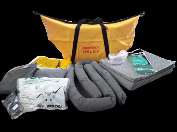 Vehicle Spill Kit Image