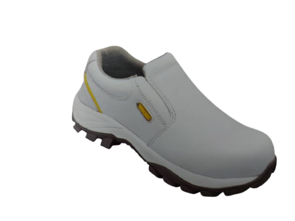 House York Safety Shoes Image